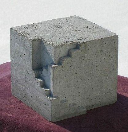 Art Concrete Guest Gallery Hannes Kuehtreiber