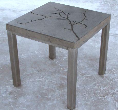 Art Concrete Guest Gallery Curt Pieper